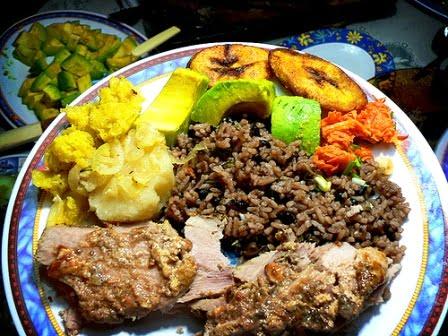 Gastronomía de Cuba