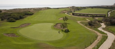Golf Parador El Saler