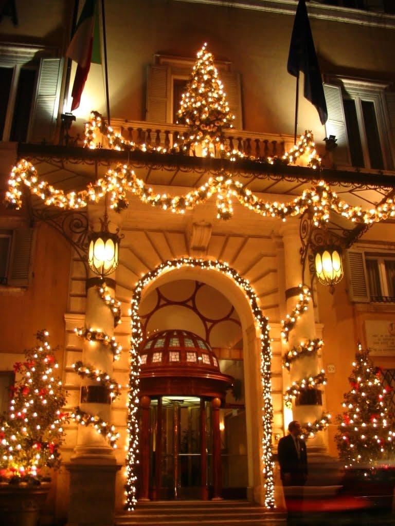 Grand Hotel della Minerva, Roma