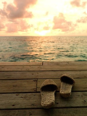 Guia Relax  mar