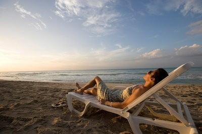 Guia Relax  playa