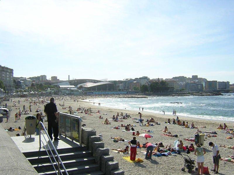 Guía de viaje de A Coruña
