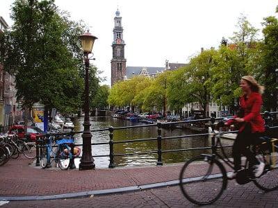 Guía de viaje de Amsterdam