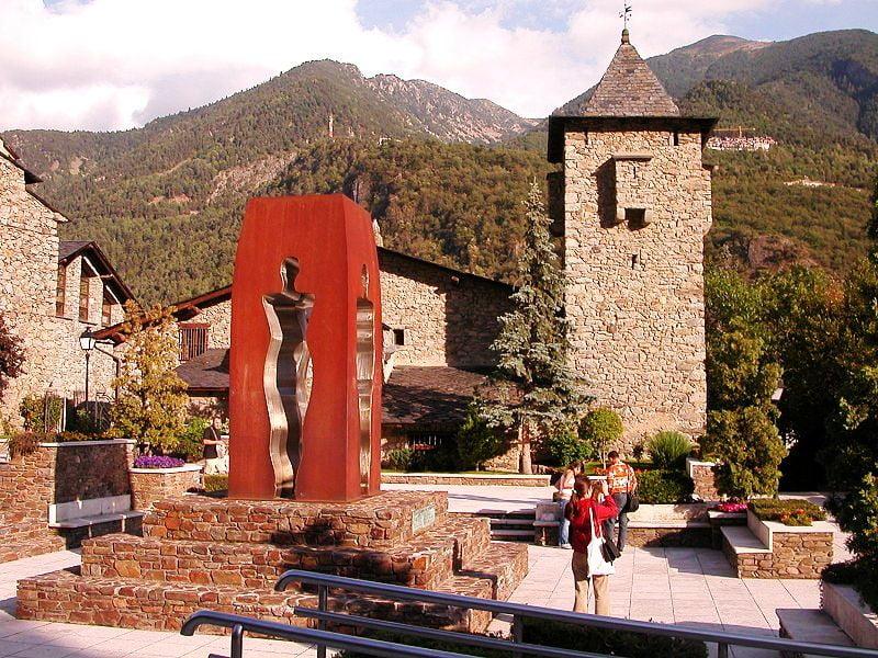 Guía de viaje de Andorra