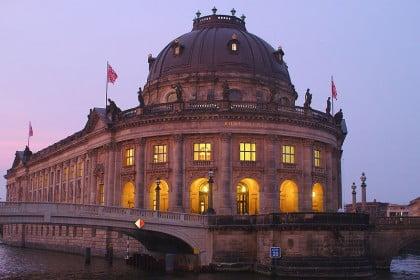 Guía de viaje de Berlin