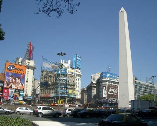 Guía de viaje de Buenos Aires