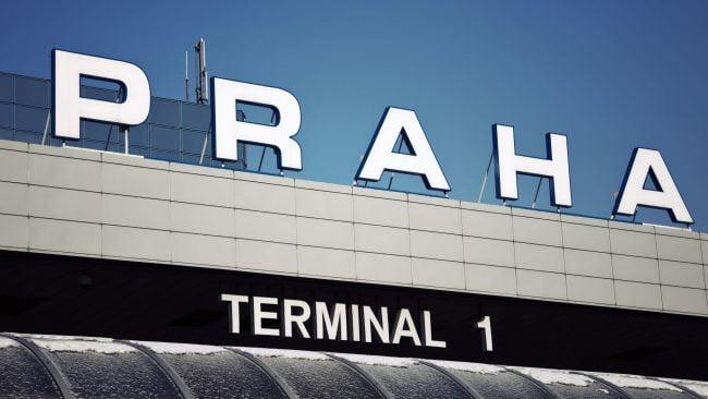 布拉格瓦茨拉夫·哈維爾機場