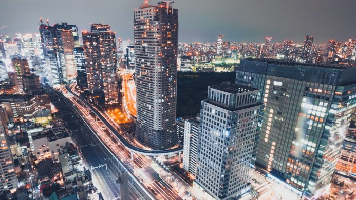 Guide de voyage de Tokyo