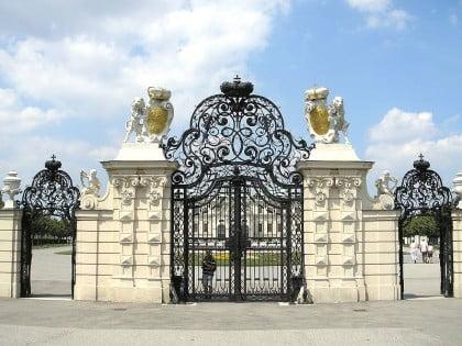 Guía de viaje de Viena
