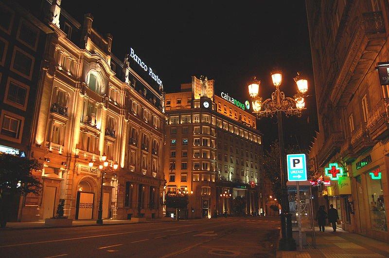 Guía de viaje de Vigo