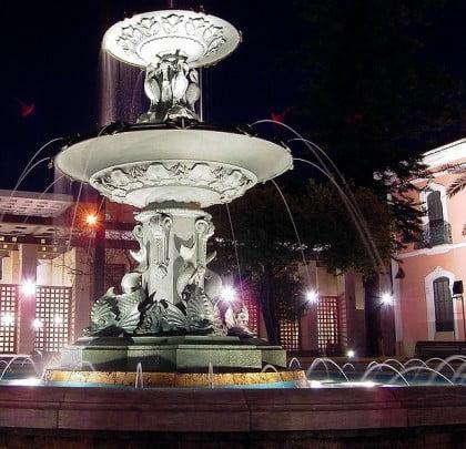 Guía de viajes de Huelva