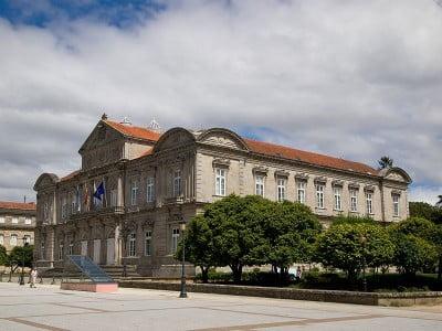 Guía de viajes de Pontevedra