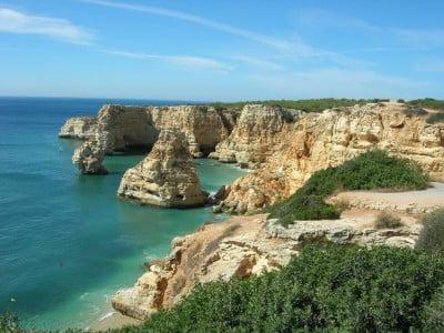 Guía de viajes de Portugal