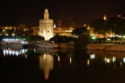 Guía del ocio en Sevilla