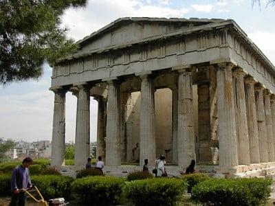 Guía turística de Atenas