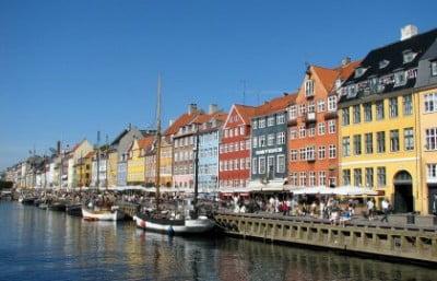 Guía turística de Dinamarca