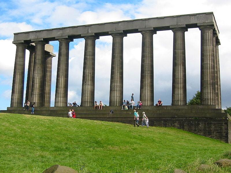 Guía turística de Edimburgo