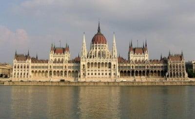 Guía turística de Hungría