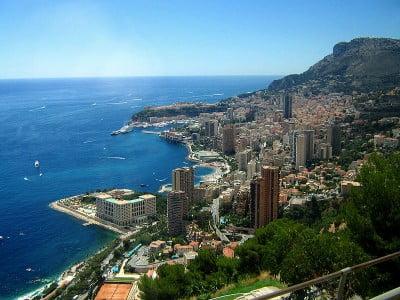 Guía turística de Mónaco