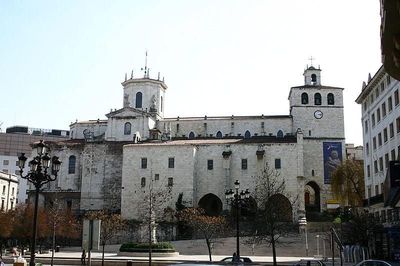 Guia turistica de Santander