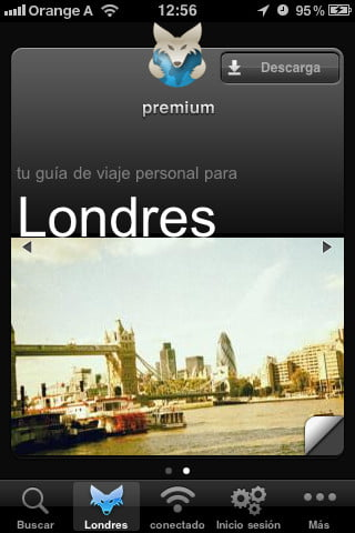 Guía virtual de Londres