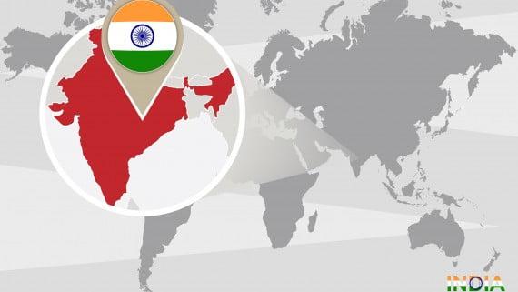 Herencia india del pueblo gitano