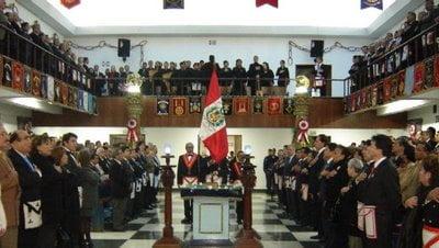 Himno – Perú