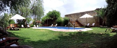 Hotel Mont Sant Xátiva