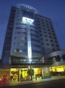 Hotel en Rosario - Argentina