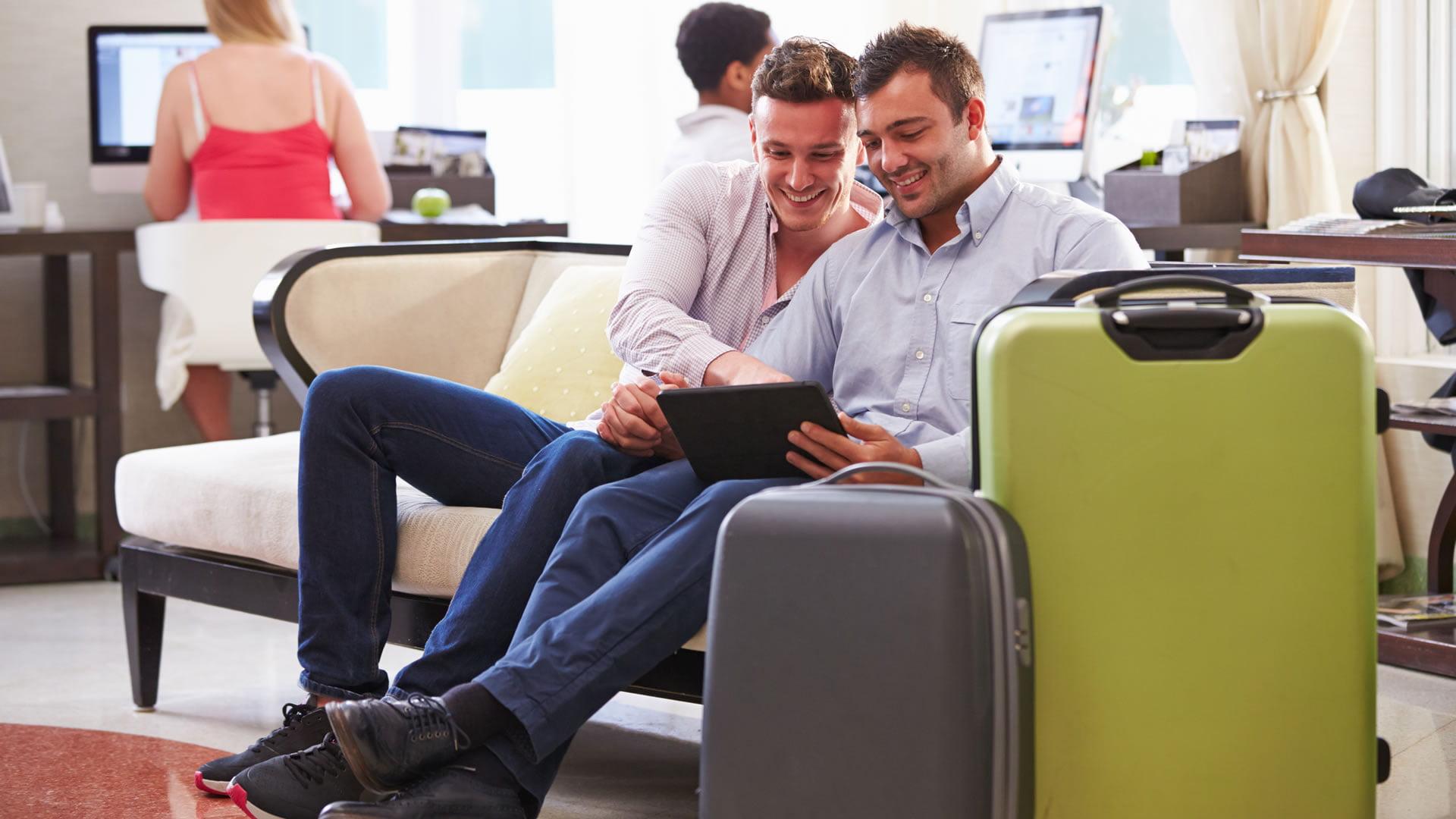 Hoteles gay & lesbian en todos los destinos - PriceTravel