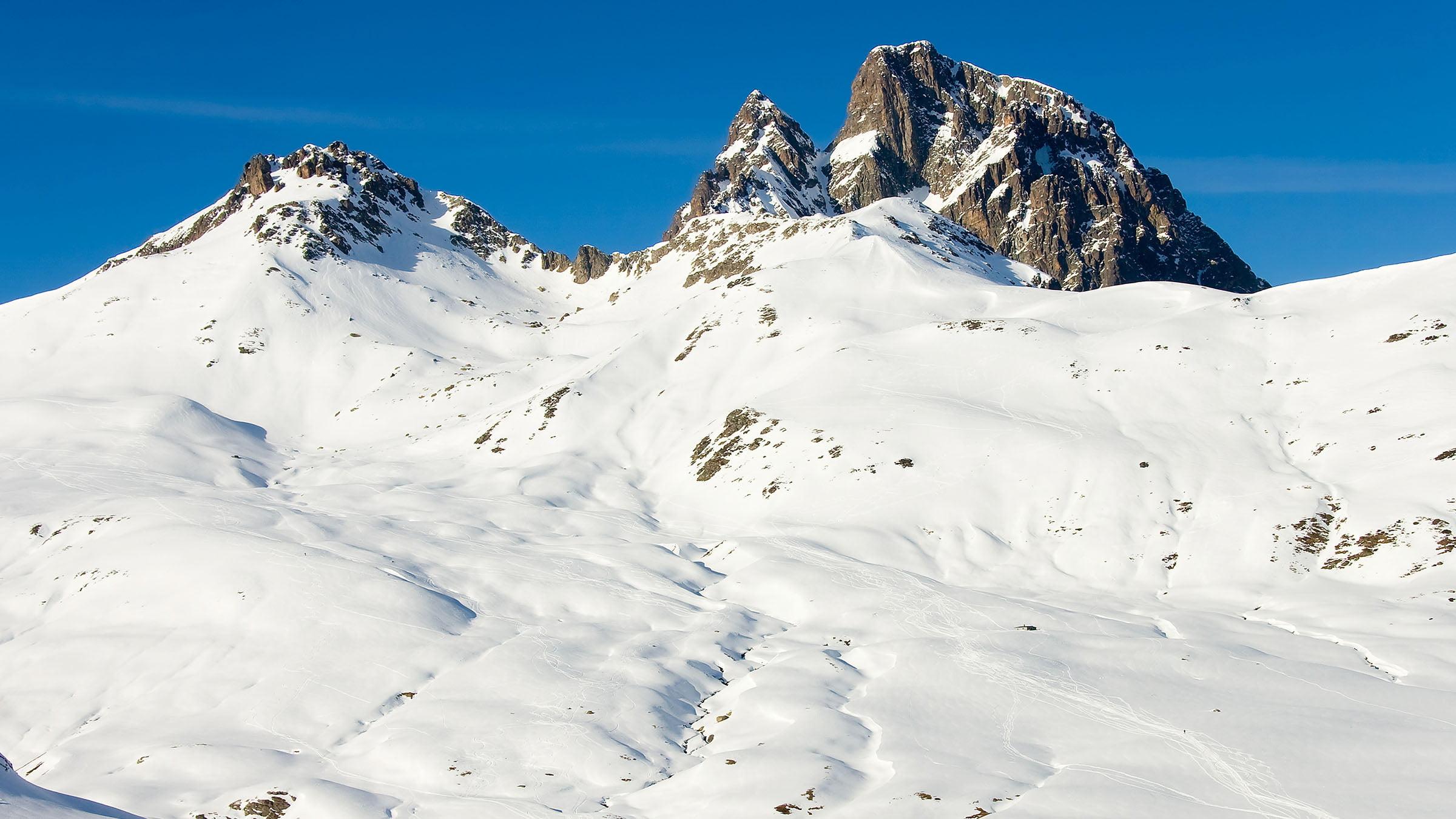 Esquí en Huesca