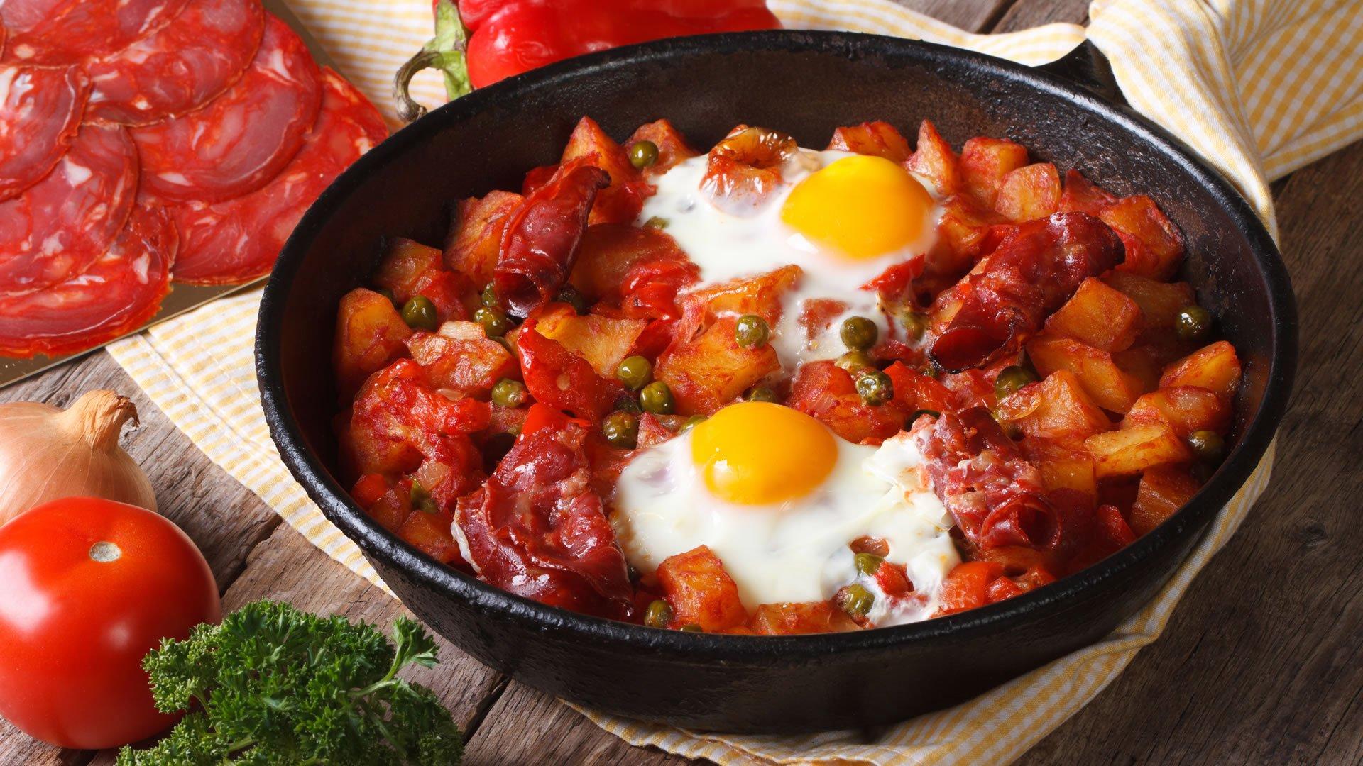 Comida de huevos y corrida en la cara - 3 part 5
