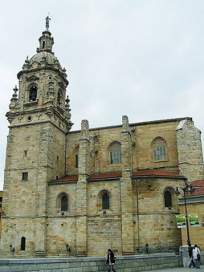 Iglesia de San Antón