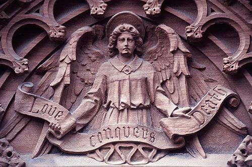 Imagen Rosslyn Chapel