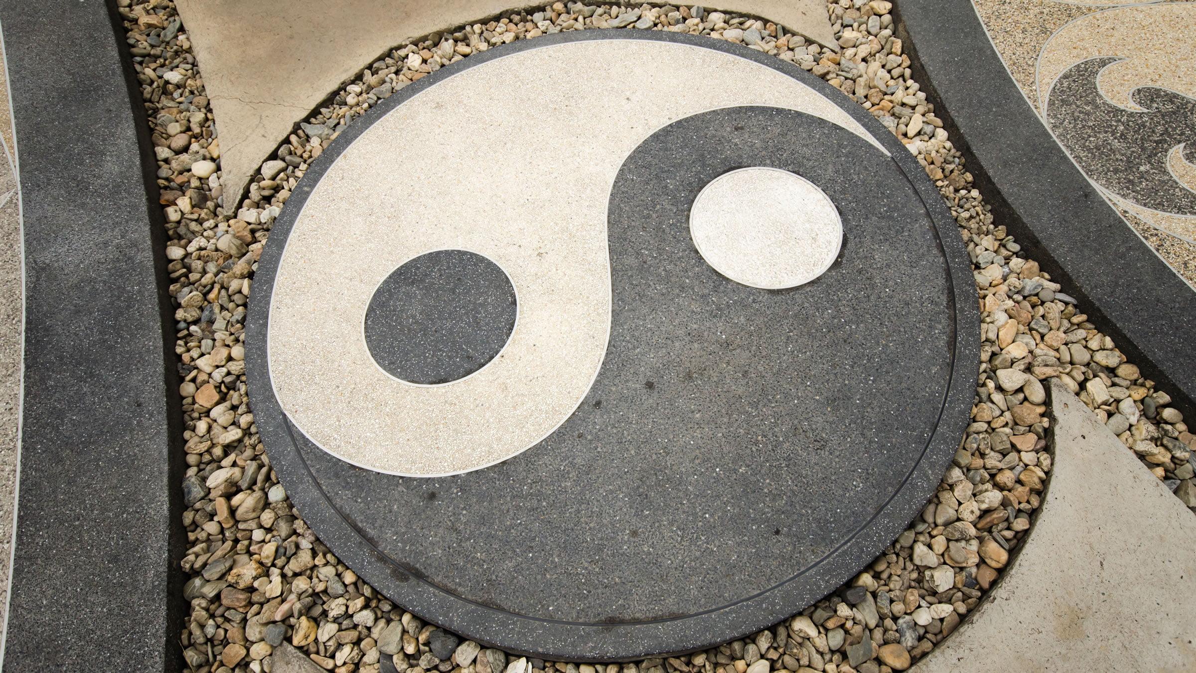 Importancia del ying y el yang en el taoísmo