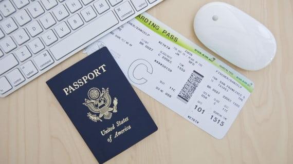 Deterioro o pérdida de la tarjeta de embarque con Ryanair