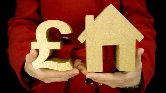 Impuestos de vivienda en Londres, Reino Unido