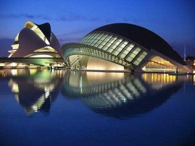 Guía turística de Valencia