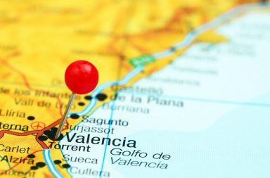 Información sobre vuelos Ryanair desde Valencia