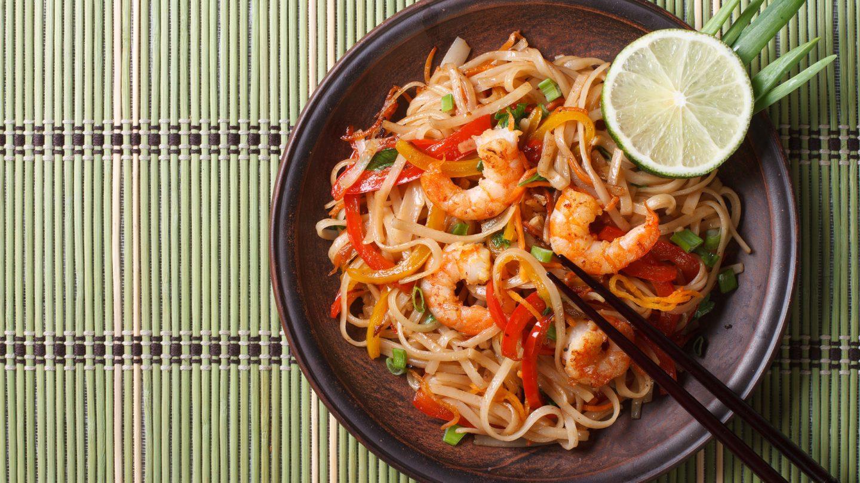 Resultado de imagen para comida tailandia