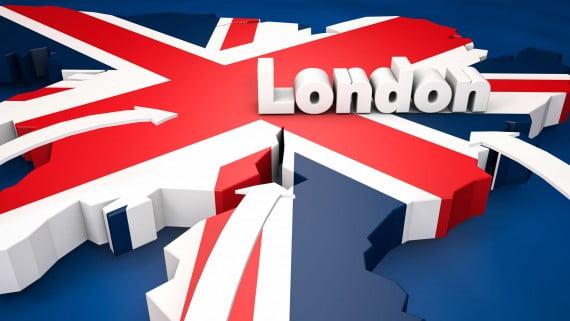 Inmigración a Londres