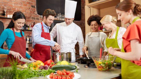 Institutos de gastronomía en el mundo