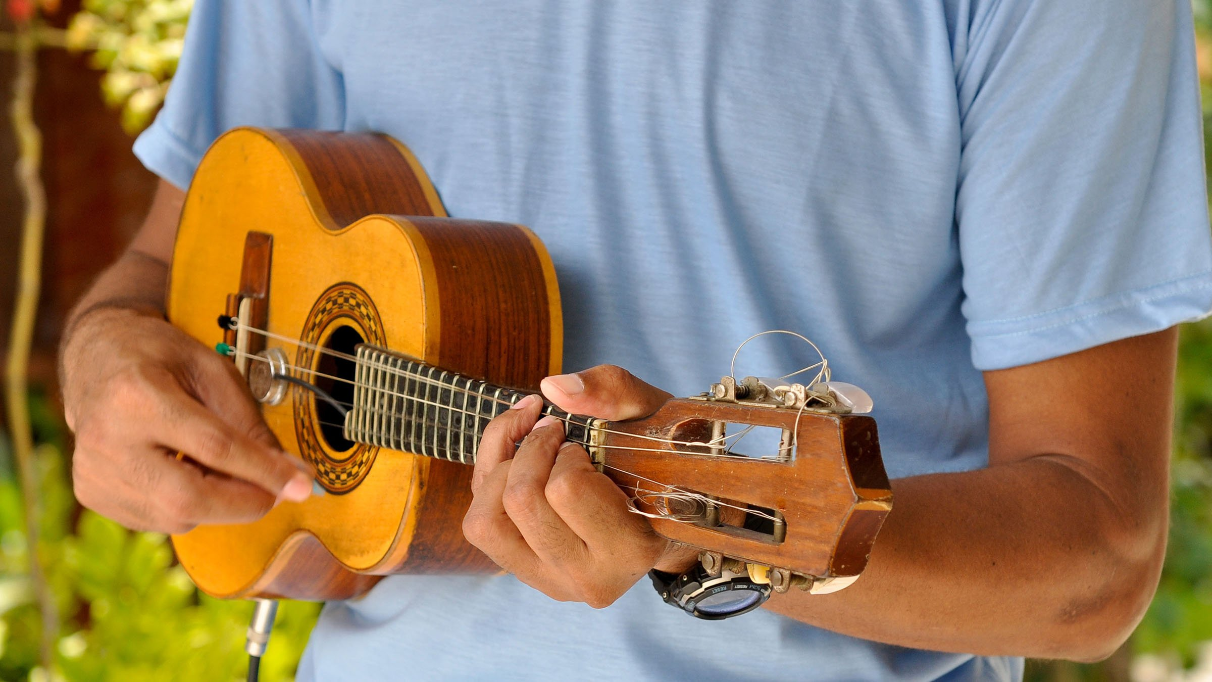 Instrumentos de Brasil