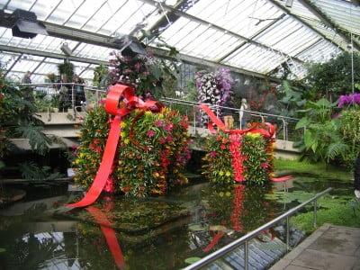 Kew Gardens – Londres