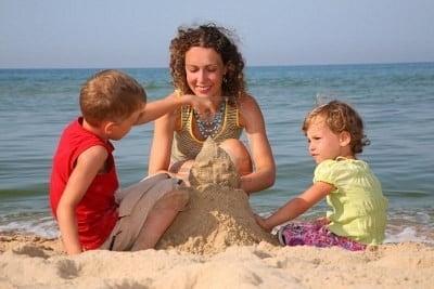 C mo no aburrirse en la playa - Que hacer para no aburrirse en casa ...