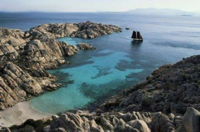 Isla Cerdena