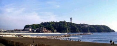 Isla Enoshima