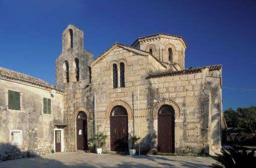 Isla de Corfu