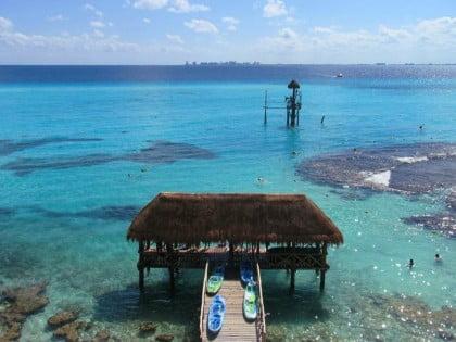 Islas Mujeres en México
