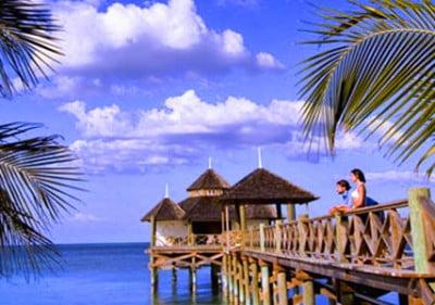 Islas privadas de lujo